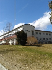 Forestry institute.