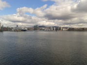 Another look at Oslo