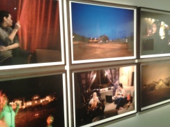 Photo exhibitions in Nobel Peace Prize center