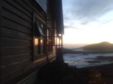 Cottage on Fimmvörðuháls pass